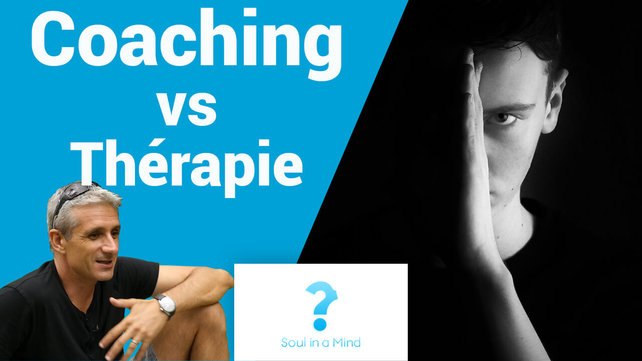 Coaching VS Thérapie