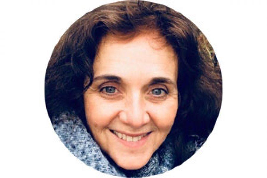 Coach Anne Le Piniec
