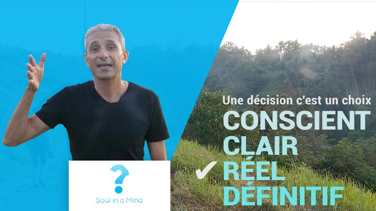 Les 4 secrets du pouvoir de décision