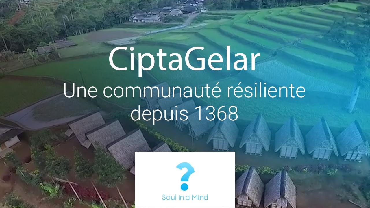 Ciptagelar : une communauté résiliente depuis 1368