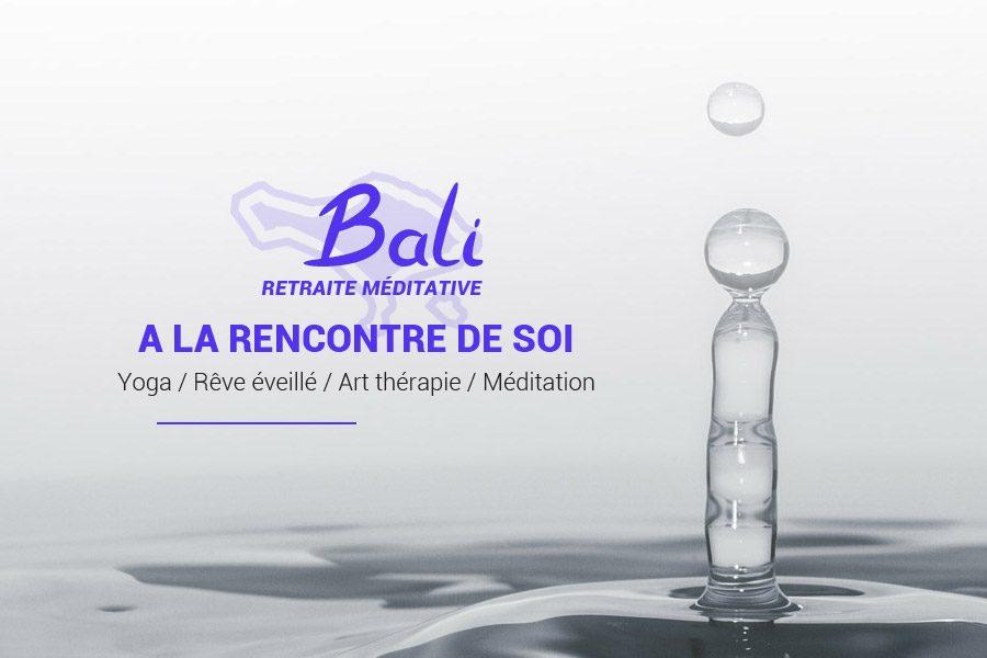 A la rencontre de soi – Bali, Février 2020