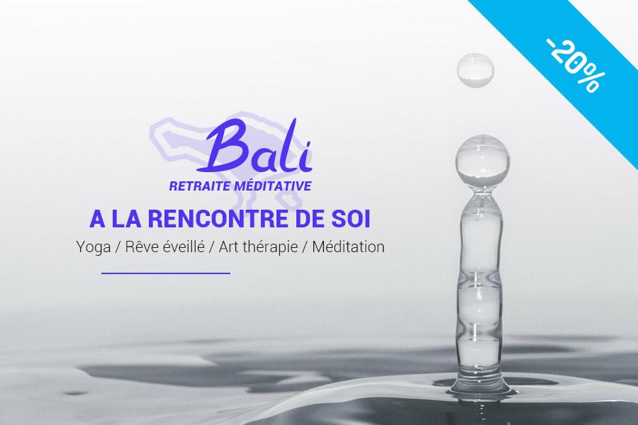 A la rencontre de soi – Bali, Février 2021
