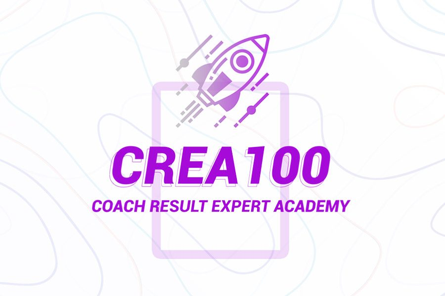 CREA100 – Coach Result Expert Academy