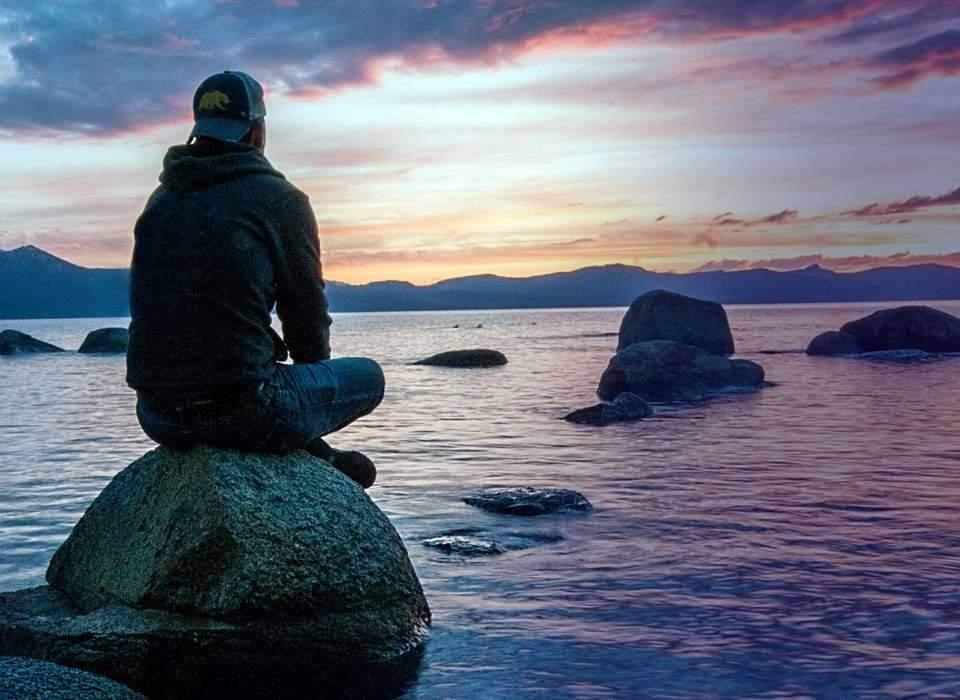 Self Mastery, La maîtrise de soi
