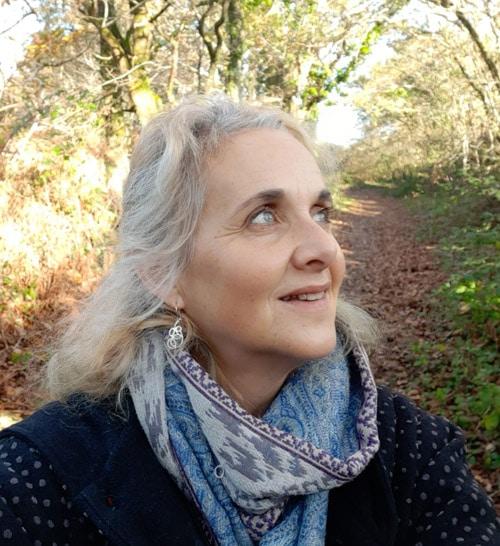 Anne Le Piniec
