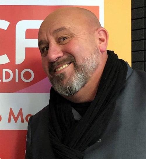 Jean-François ZILS