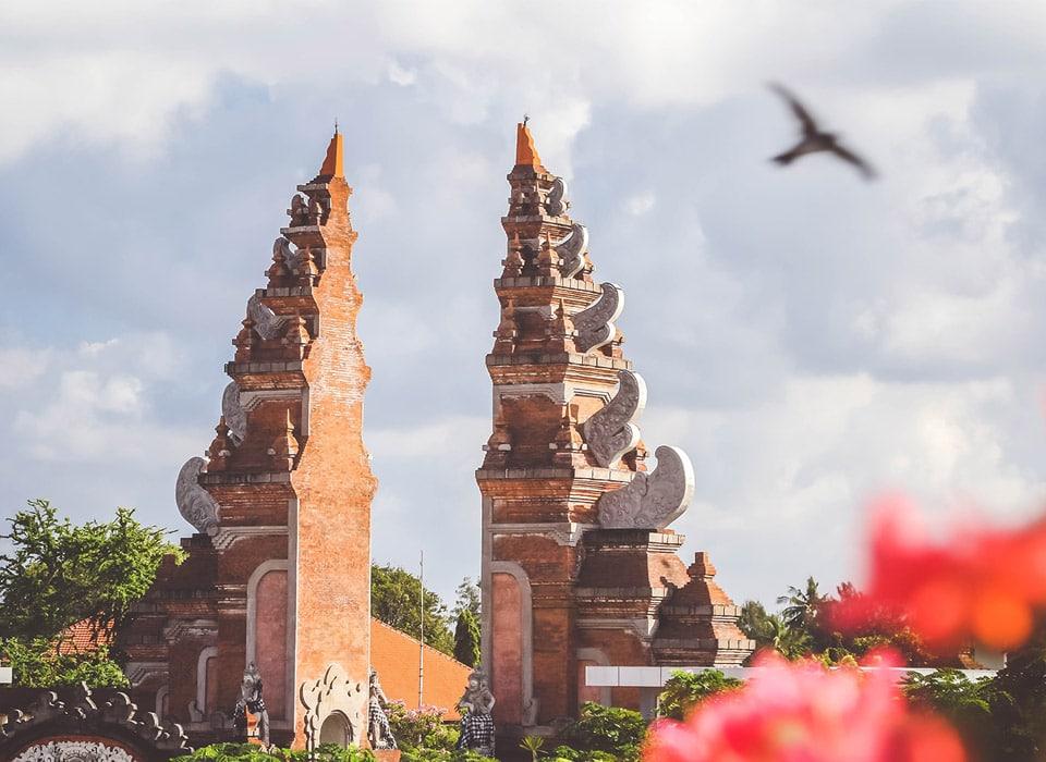 Oser être soi, 7 jours à Bali