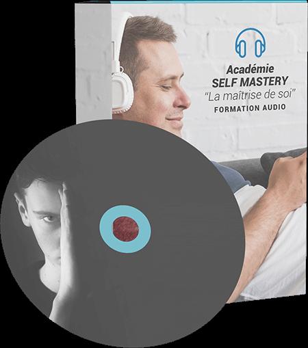 Académie Self Mastery version audio