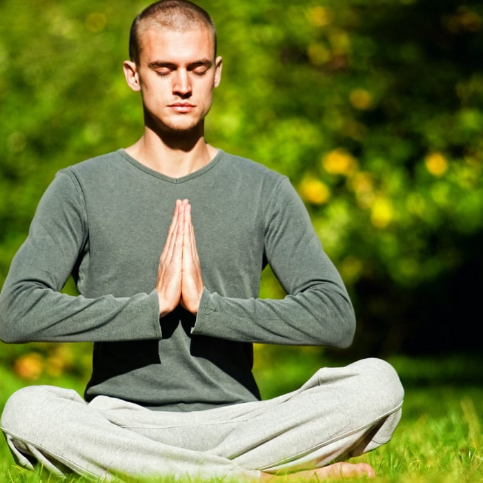 Méditation Anapanasati