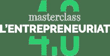 Masterclass Entrepreneuriat 4.0