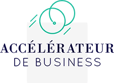 Logo Accélérateur de Business