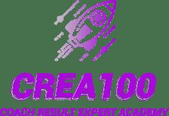 Logo CREA100