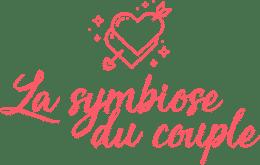 Logo La Symbiose du couple