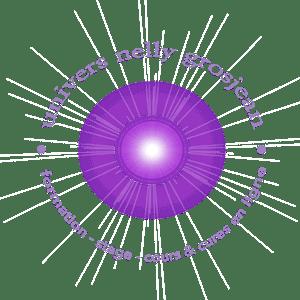 Logo Univers Nelly Grosjean